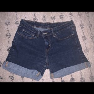 Old fashioned Levi's!
